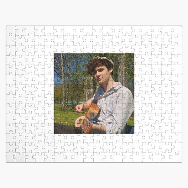 Wilbur Soot - flower crown Jigsaw Puzzle RB2605 product Offical Wilbur Soot Merch