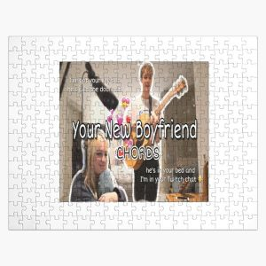 your new boyfriend wilbur soot Jigsaw Puzzle RB2605 product Offical Wilbur Soot Merch