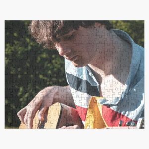 Wilbur Soot with Guitar Jigsaw Puzzle RB2605 product Offical Wilbur Soot Merch