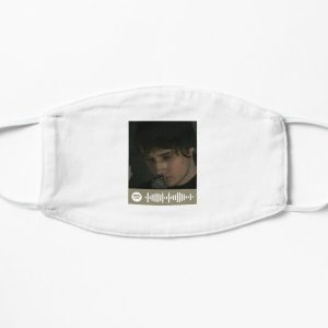 Internet Ruined Me by Wilbur Soot Flat Mask RB2605 product Offical Wilbur Soot Merch