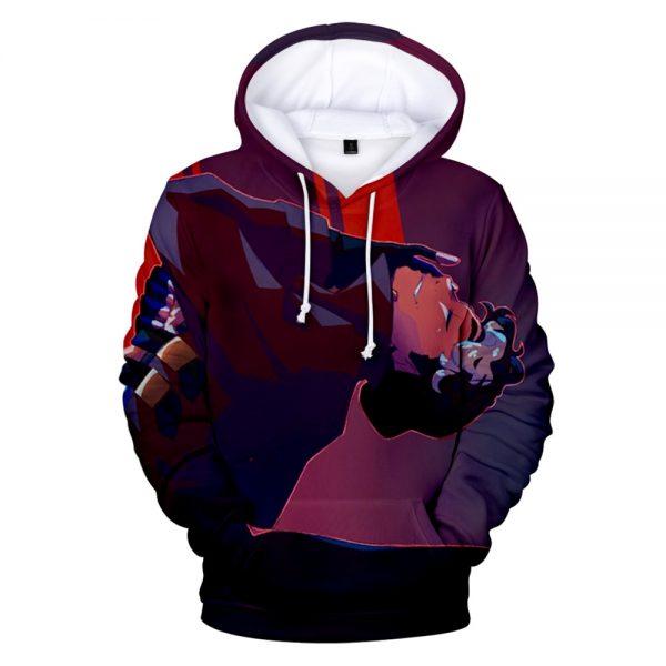 Men clothing New Tops Wilbur Soot 3D Printing men s And women s Hoodies Fashion Kawayi - Wilbur Soot Merch