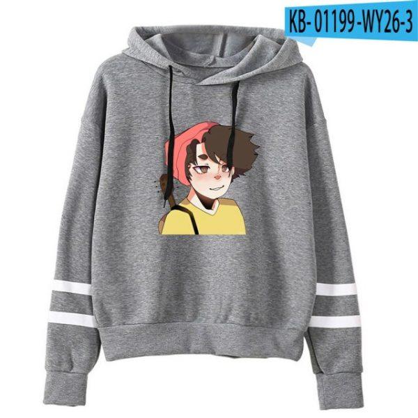 New Wilbur Soot Sweatshirt Hoodie Women Men Popular Fashion Hoodies Harajuku Hip Hop Sweatshirt Pullover Loose 2.jpg 640x640 2 - Wilbur Soot Merch