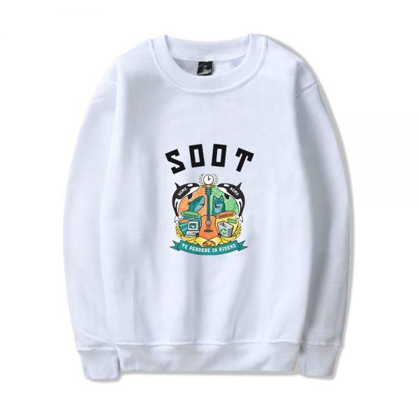 2020 Wilbur Soot sweatshirts Men Sweatshirt Wilbur Soot Print Pullover Sweatshirts for Men Women 5 - Wilbur Soot Merch